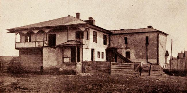 Casa Procopoaia (Malmaison), de pe Calea Plevnei