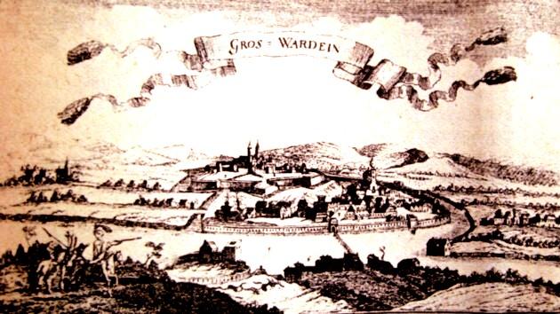 Asediul Oradei, în anul 1692