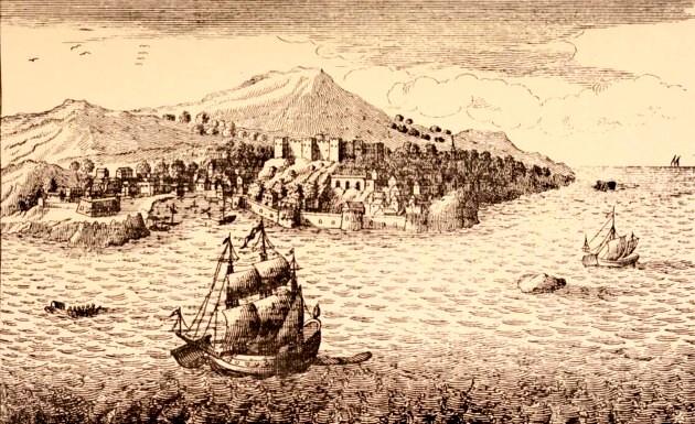 Bozca Ada