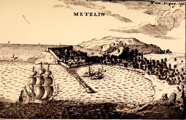 Metelin