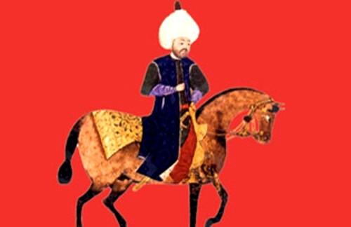 Evliya Çelebi, călătorul