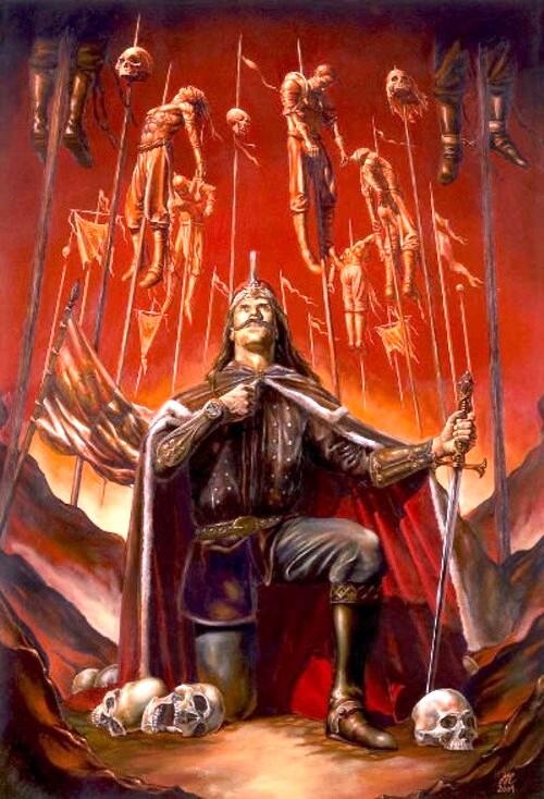 0 Dracula Fantezie
