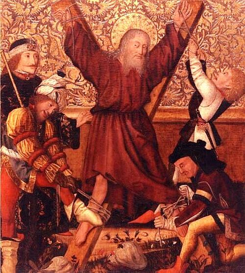 """Vlad Ţepeş, """"vinovat"""" de toate crucificările"""