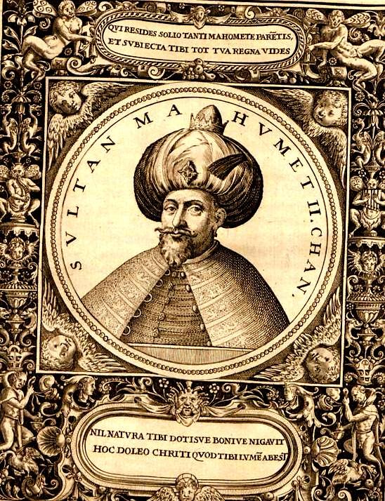 0 Panonia Mehmet Sultan