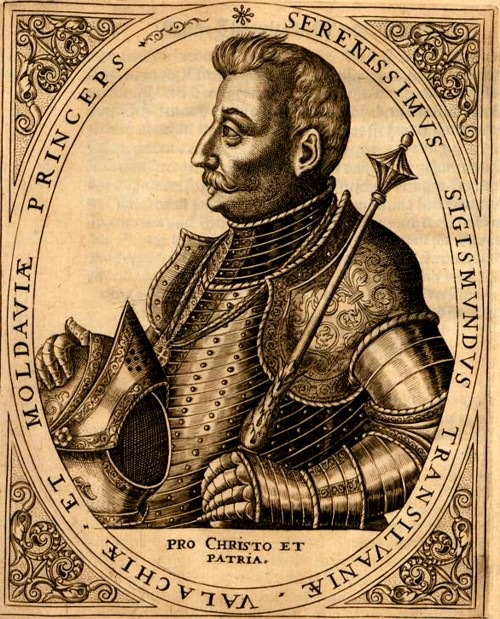 0 Panonia Sigismund