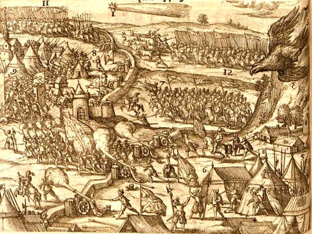 Bătălia de la Târgovişte