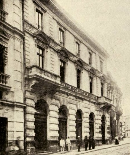 Banca Comercială Româna