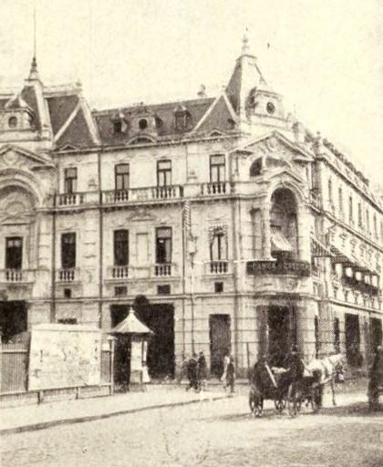 Banca Creditul Român