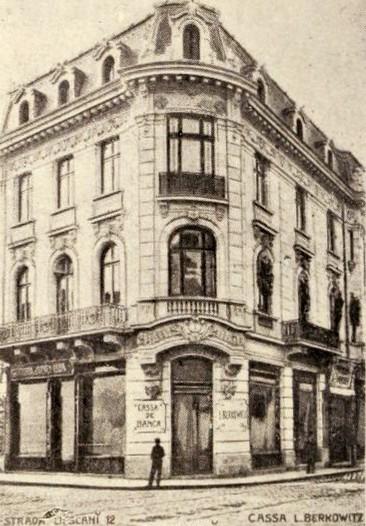 Banca L. Berkowitz