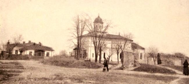 Biserica Sfântul Elefterie