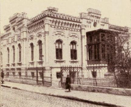 Casa George Filipescu