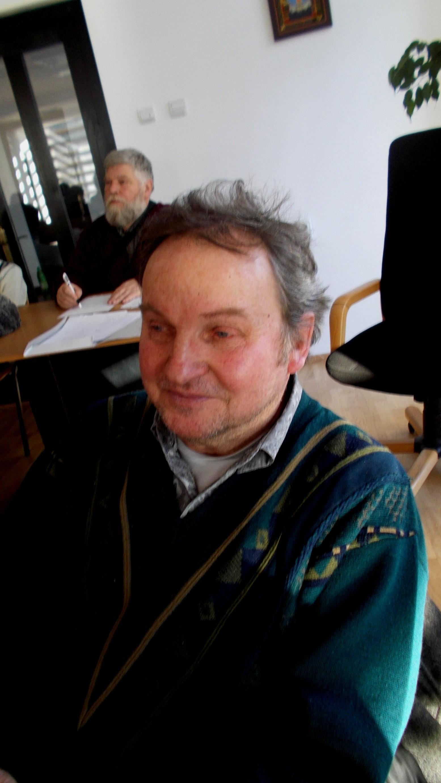 Stelian Cazacu