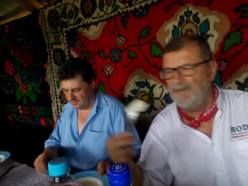 Dănuţ Lungu şi Mihai Pânzaru-PIM
