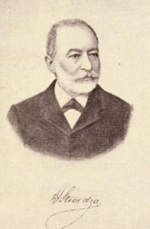 Dimitrie Sturdza, Preşedintele Consiliului de miniştri