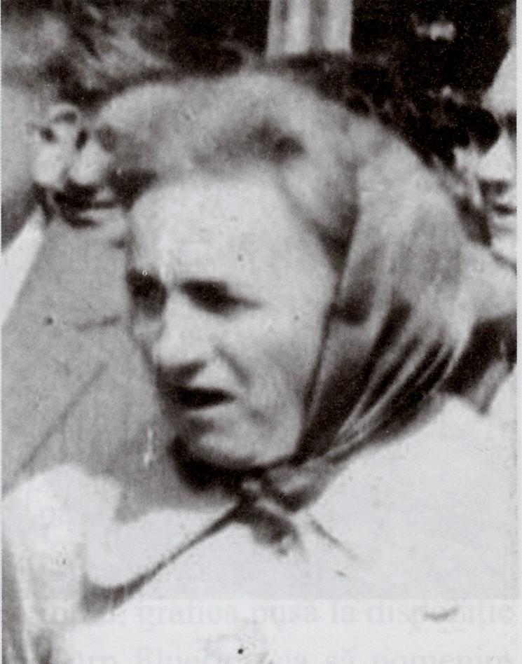"""Elena Ceauşescu, o """"savantă"""" furioasă"""