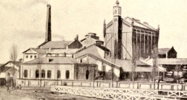 Fabrica Assan