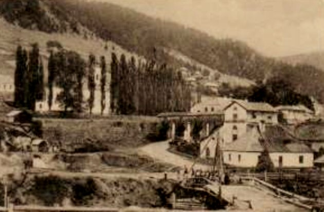 Iacobeni