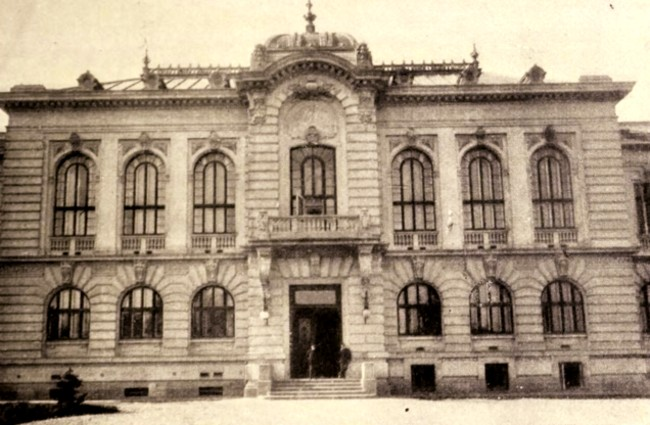 Institutul de Bacteorologie