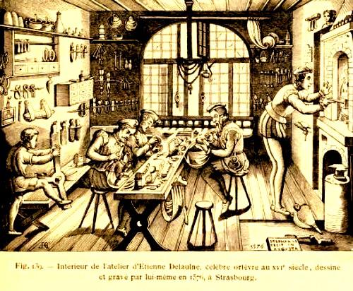 1 Lacroix Atelier de orfevrerie
