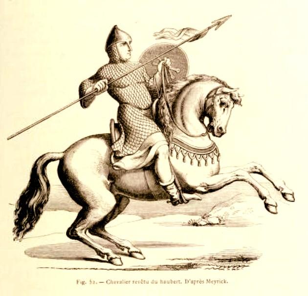 1 Lacroix Cavaler