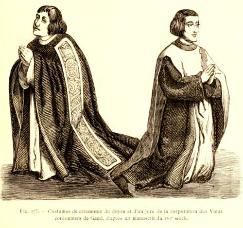 1 Lacroix Costume de ceremonie