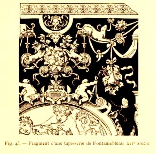 1 Lacroix Fointainebleau XVI
