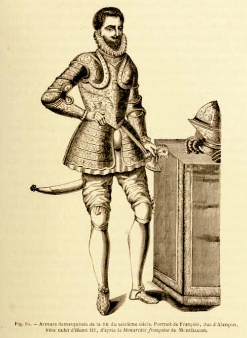1 Lacroix Francois fratele lui Henric III