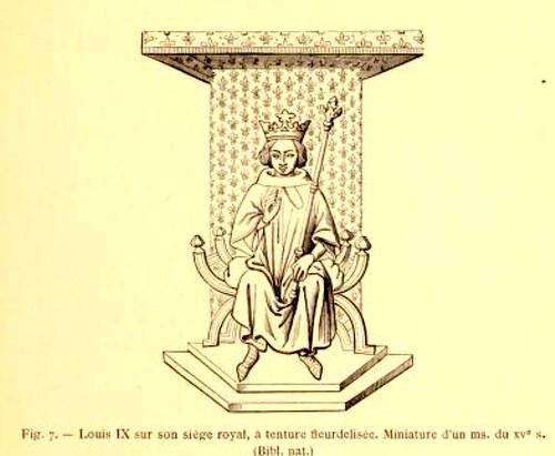 1 Lacroix Louis IX