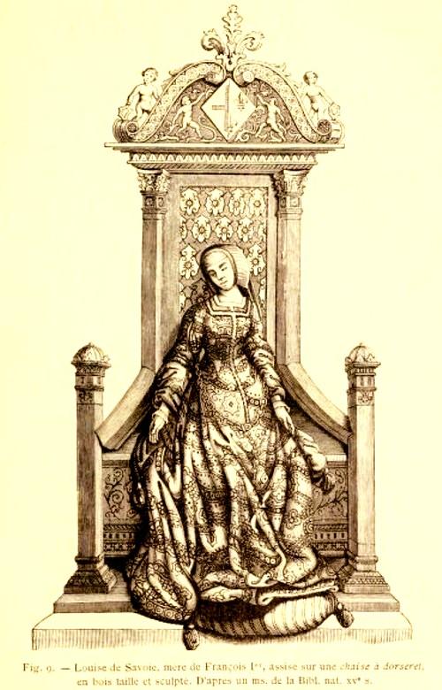 1 Lacroix Louise de Savoia