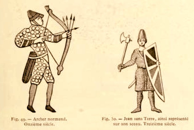 1 Lacroix Normanzi XI
