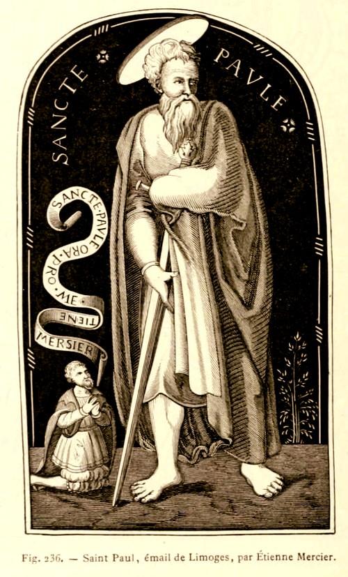 1 Lacroix Sfantul Paul