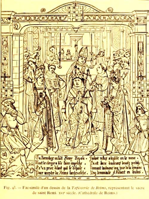 1 Lacroix Sfintenia sfantului Remi