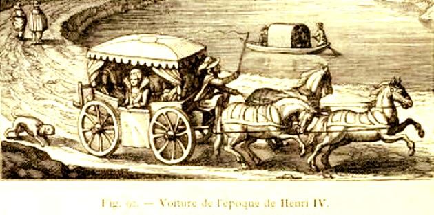 1 Lacroix Trasura din epoca lui Henric IV