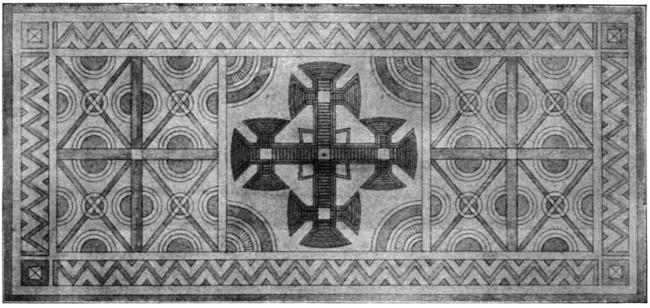 Modele româneşti de ornamentare totemică