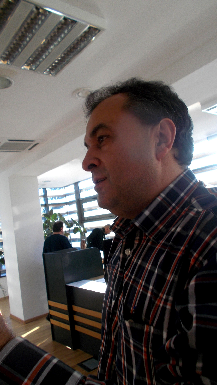 Constantin Moldovanu