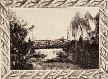 Podul Expoziţiei din 1906