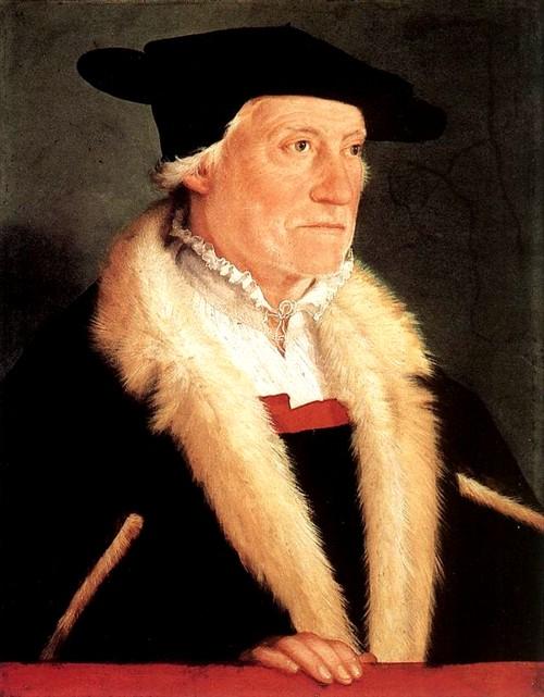 Sebastian Münster (20 ianuarie 1488 – 26 mai 1552)