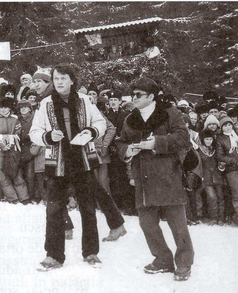 Constantin Ştefuriuc şi Dumitru Teodorescu