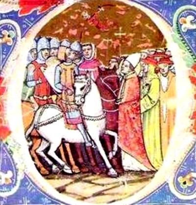 Attila si Papa Leon I