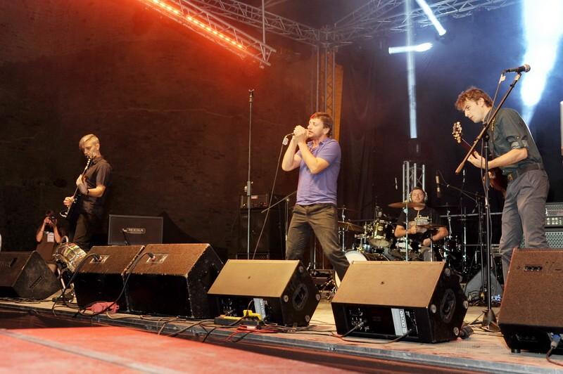 TRAVKA, ascultată de band-ul Jan Akkerman