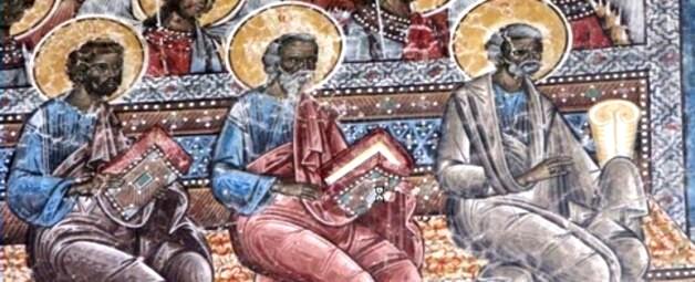 Reazămul şi simbolistica sfinţeniei, la Voroneţ