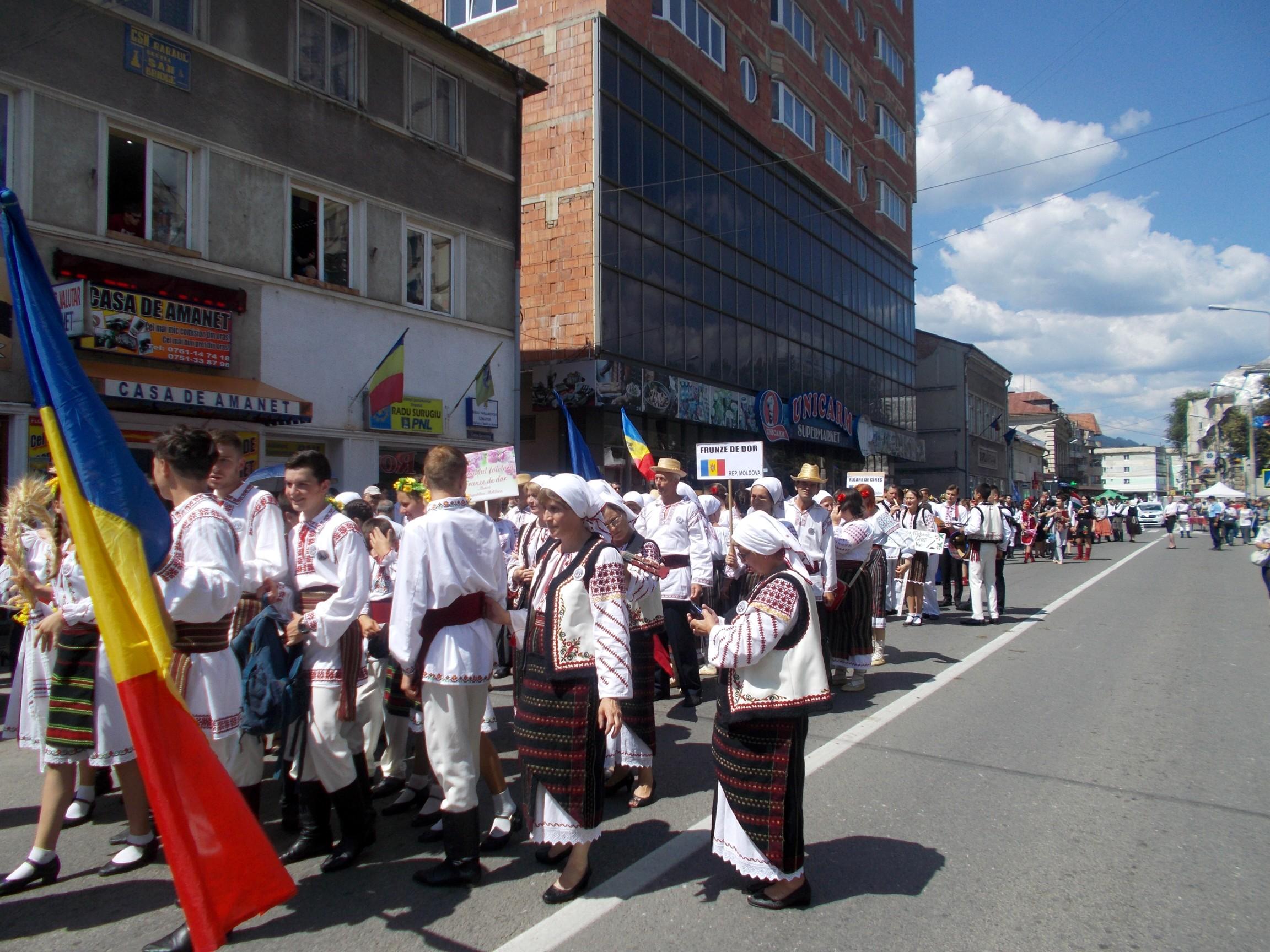 Răzeşii din Basarabia