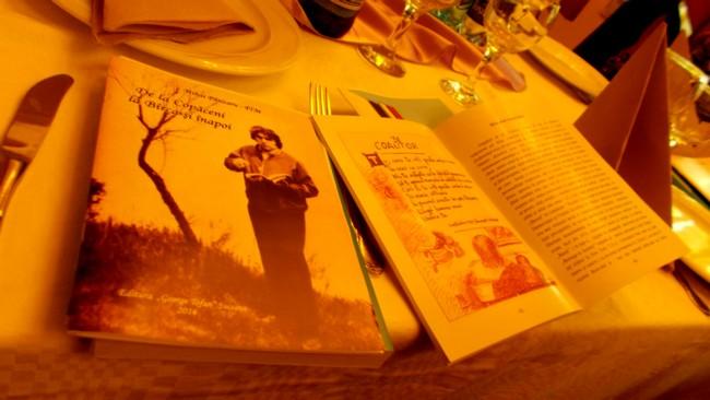 """Cartea lui PIM, """"De la Copăceni la Bîrca şi înapoi"""""""