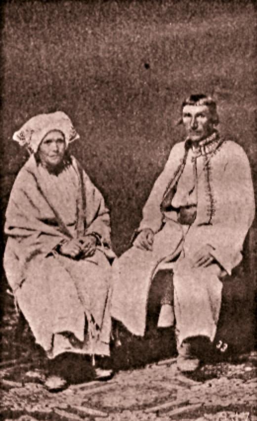 Polonezi din Galiţia