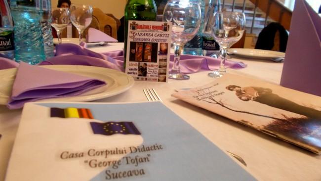 Invitaţia lui Tiberiu Cosovan