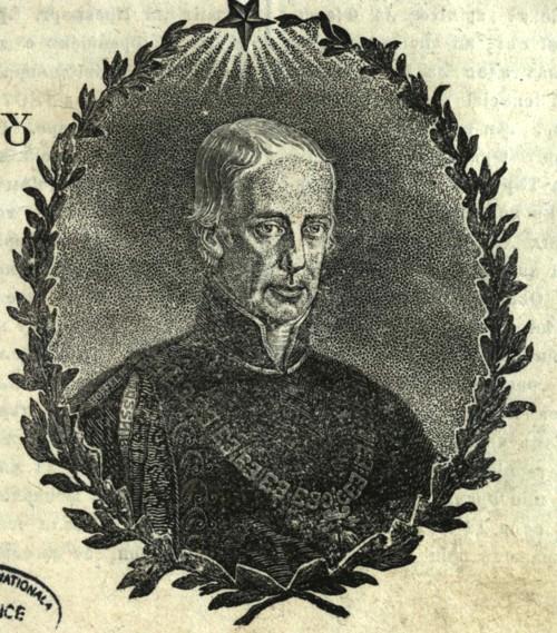 1841 Icoana Francisc I