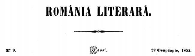 1855 Melodii coperta