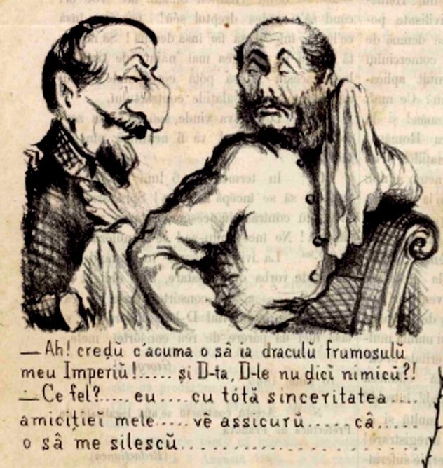 1866 Ghimpele 4 iulie 1