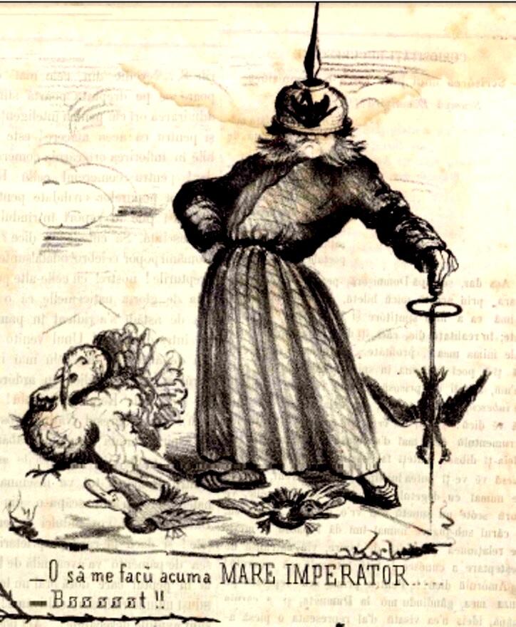 1866 Ghimpele 4 iulie 2