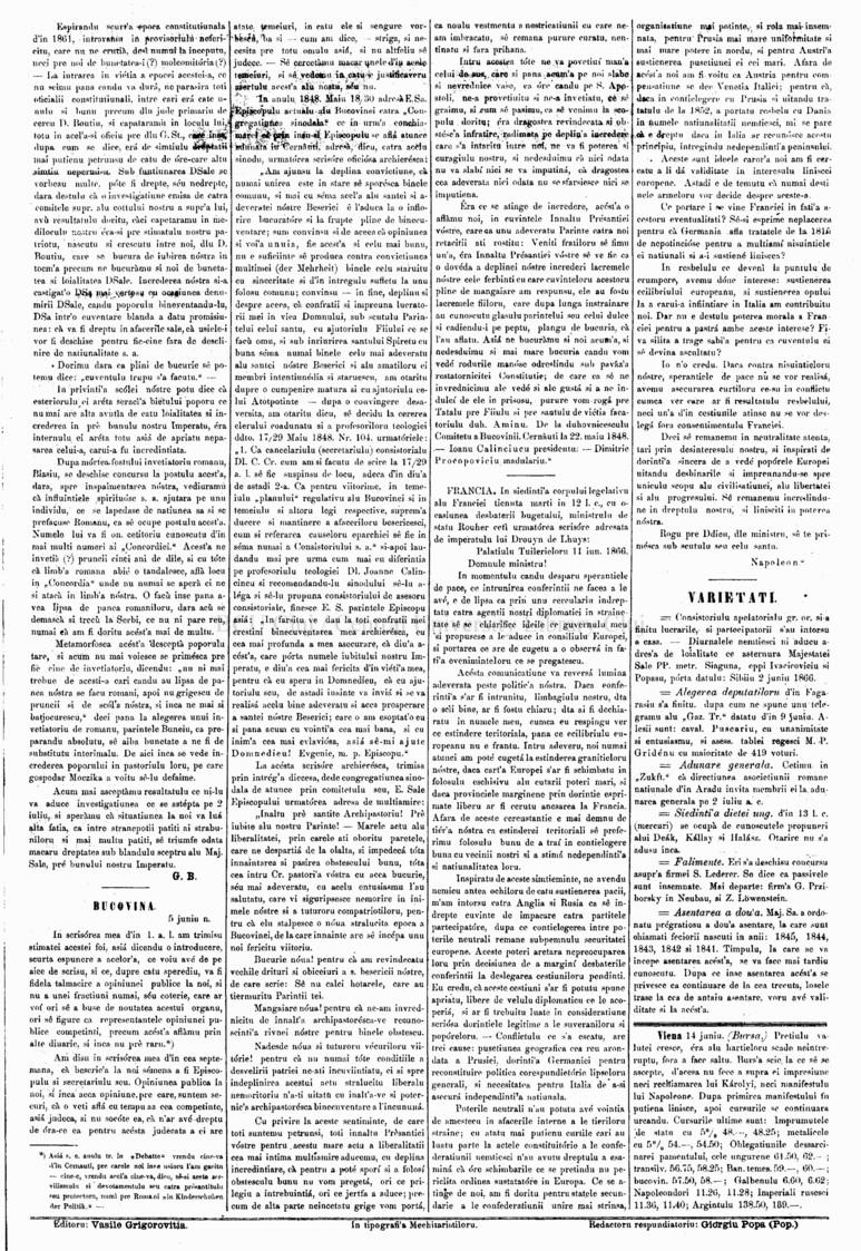 3 iunie 1866
